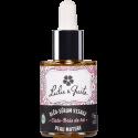 Sérum naturel anti-âge aux huiles végétales et huiles essentielles naturelles pour le soin des peaux matures