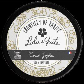 Chantilly de karité Coco-Jojoba