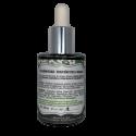 Oléo-sérum visage - 4C - peau réactive et sensible