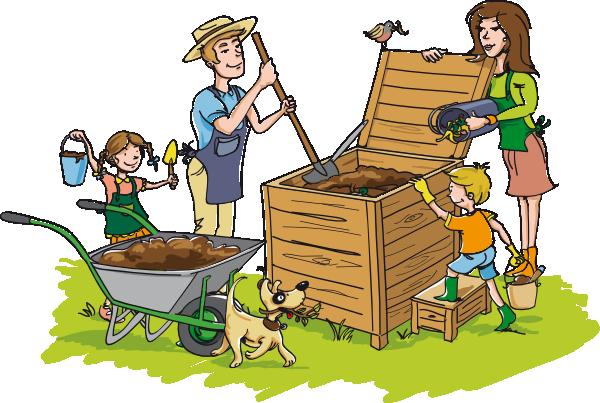 compost familial