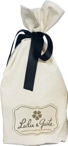 joli sac à vrac en coton bio Lulu & Guite